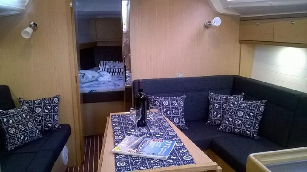 Bootsverleih  günstig Cruiser 37