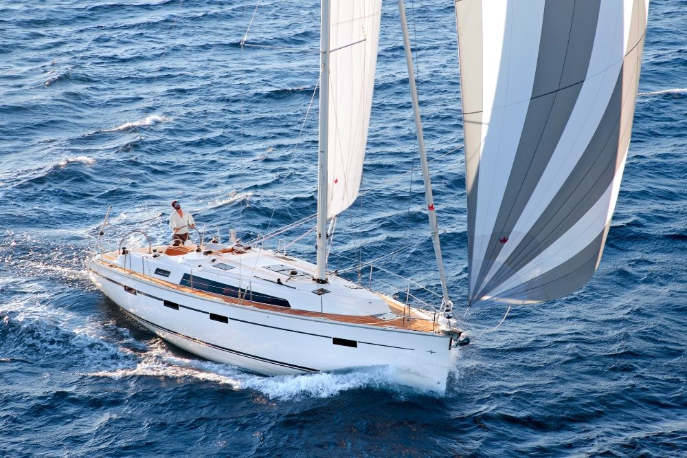 Segelboot mieten in Split - Bavaria Cruiser 41