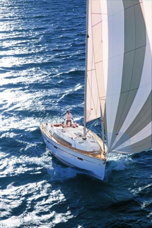 Bootsverleih Bavaria Cruiser 41 Split Samboat