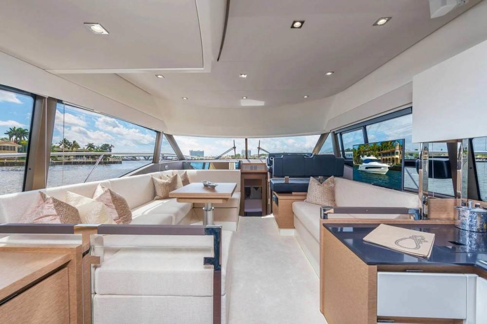 Motorboot mit oder ohne Skipper Jeanneau mieten in Zadar