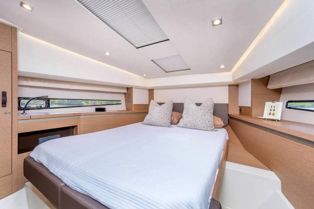 Yacht-Charter in Zadar - Jeanneau Prestige 460 Fly auf SamBoat