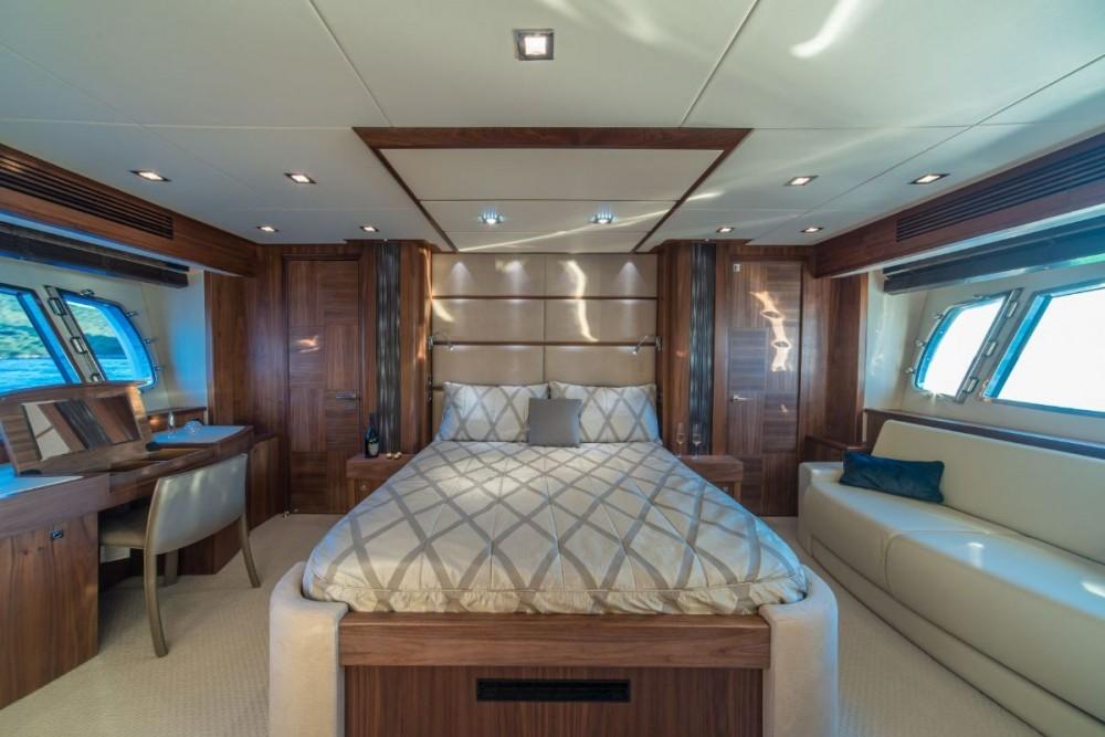 Yachten mieten in Tribunj - Sunseeker-International Sunseeker Yacht 80