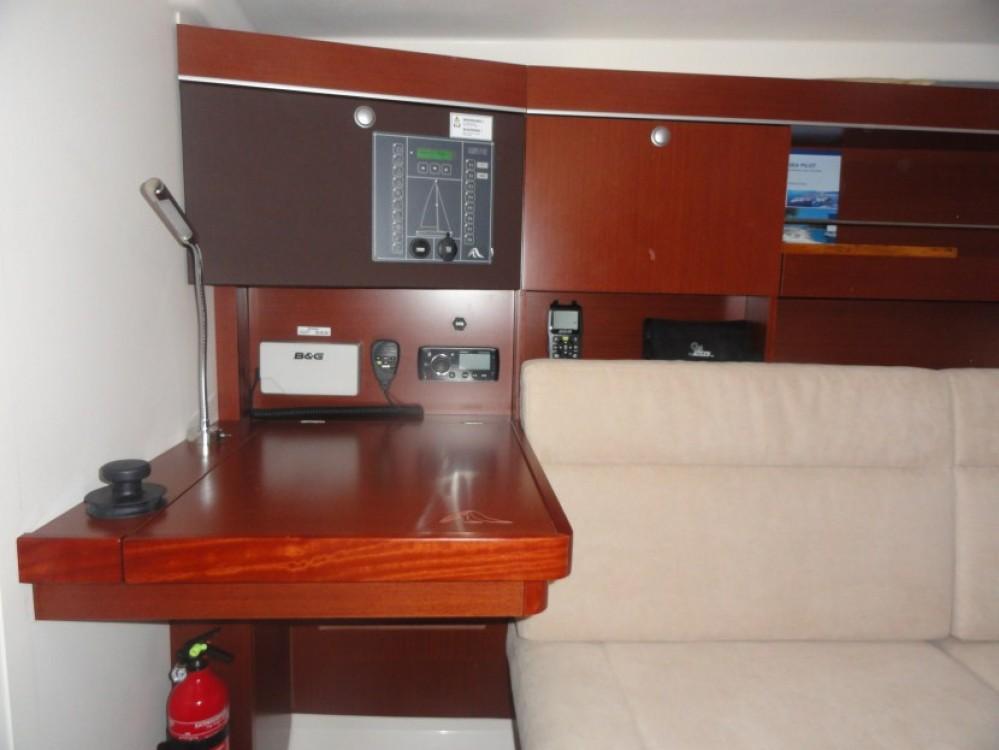 Yacht-Charter in Pula - Hanse Hanse 385 auf SamBoat