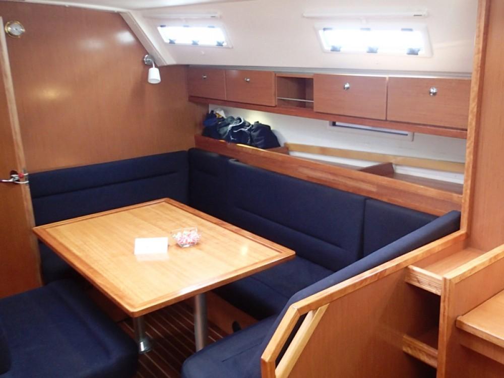 Segelboot mieten in Kroatien - Bavaria R40