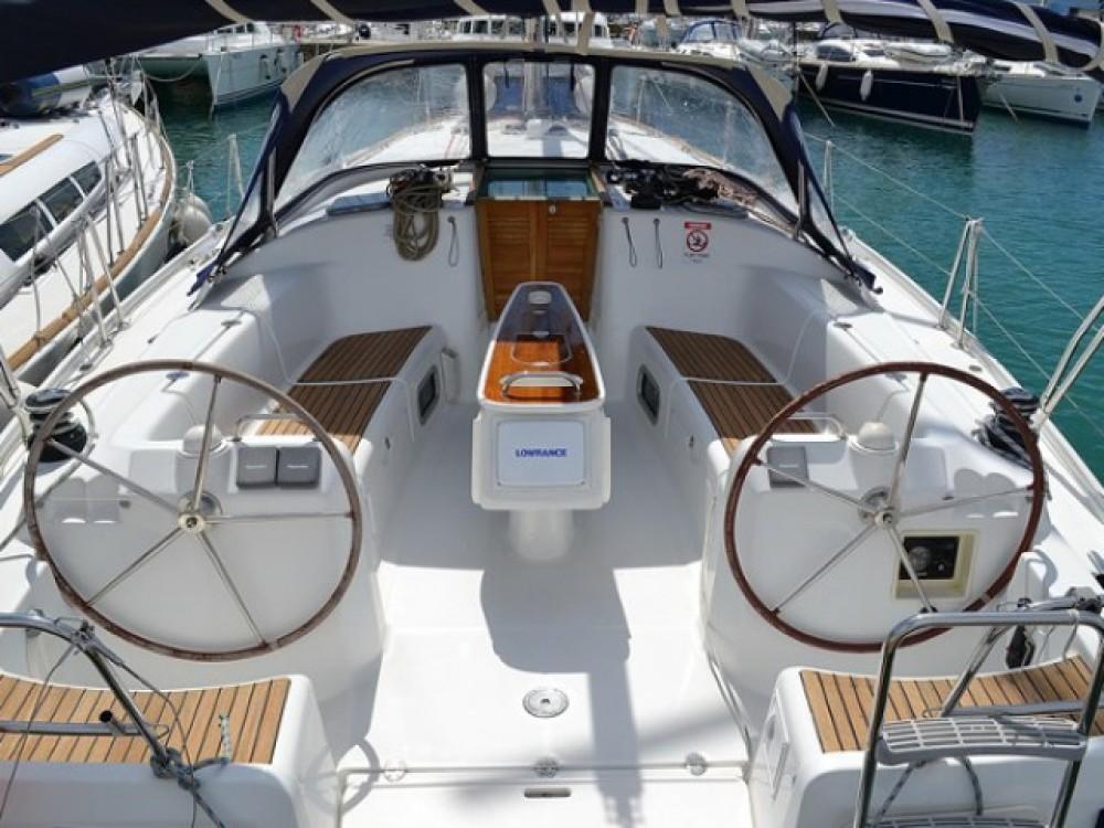 Segelboot mieten in  - Bénéteau Cyclades 43