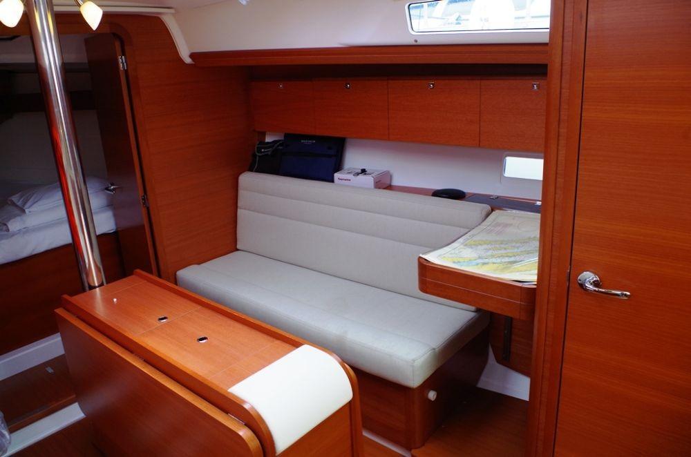 Bootsverleih Dufour Dufour 350 Grand Large Kroatien Samboat