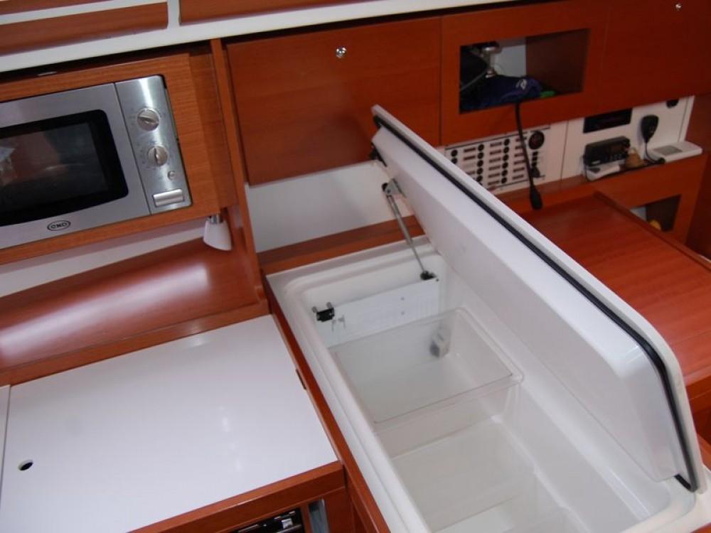 Bootsverleih Dufour Dufour 375 Grand Large  Samboat