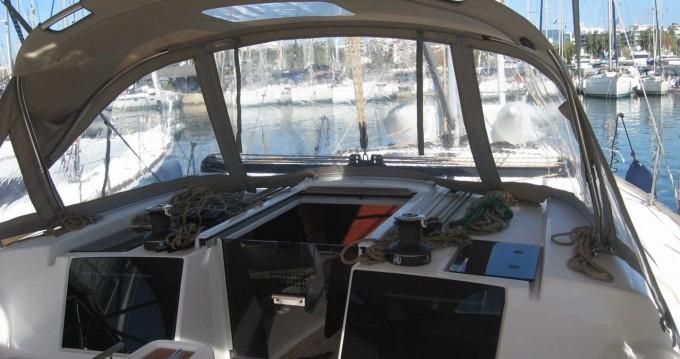 Segelboot mit oder ohne Skipper Dufour mieten in Athen