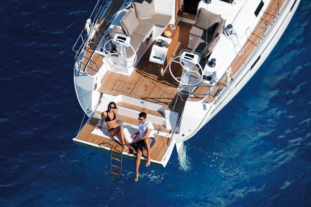 Yacht-Charter in Lefkada - Bavaria Cruiser 46 auf SamBoat