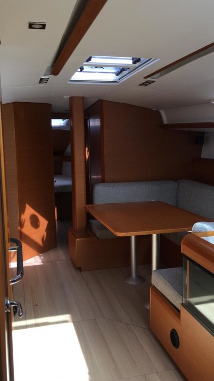 Yacht-Charter in Sardinien - Jeanneau Sun Odyssey 449 Performance auf SamBoat