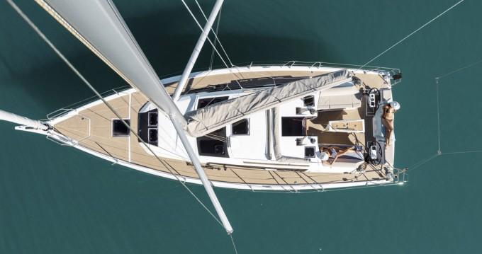 Bootsverleih Dufour Dufour 39 Punat Samboat