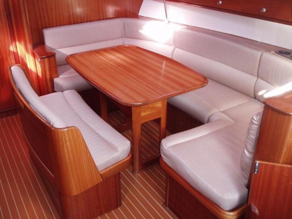 Segelboot mit oder ohne Skipper Bavaria mieten in