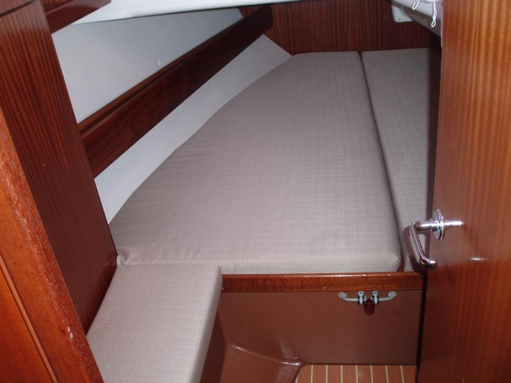 Yacht-Charter in  - Bavaria Bavaria 38 auf SamBoat