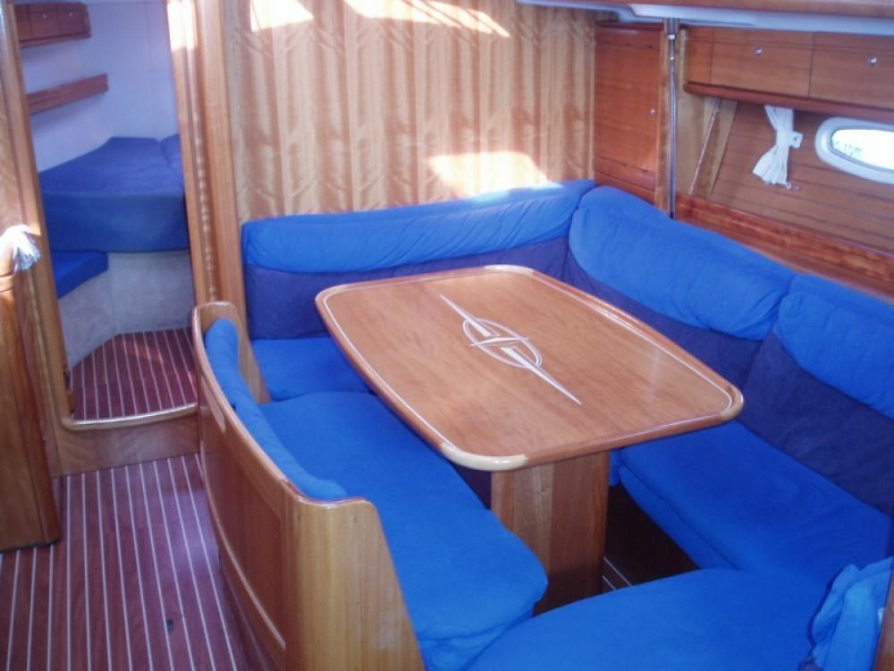 Bootsverleih  günstig Cruiser 39