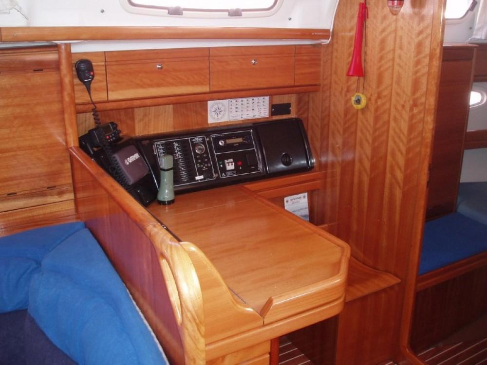 Bootsverleih Bavaria Cruiser 39  Samboat