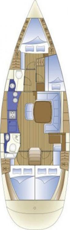 Segelboot mieten in  - Bavaria Bavaria 44