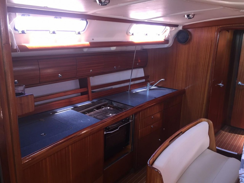Yacht-Charter in  - Bavaria Bavaria 44 auf SamBoat