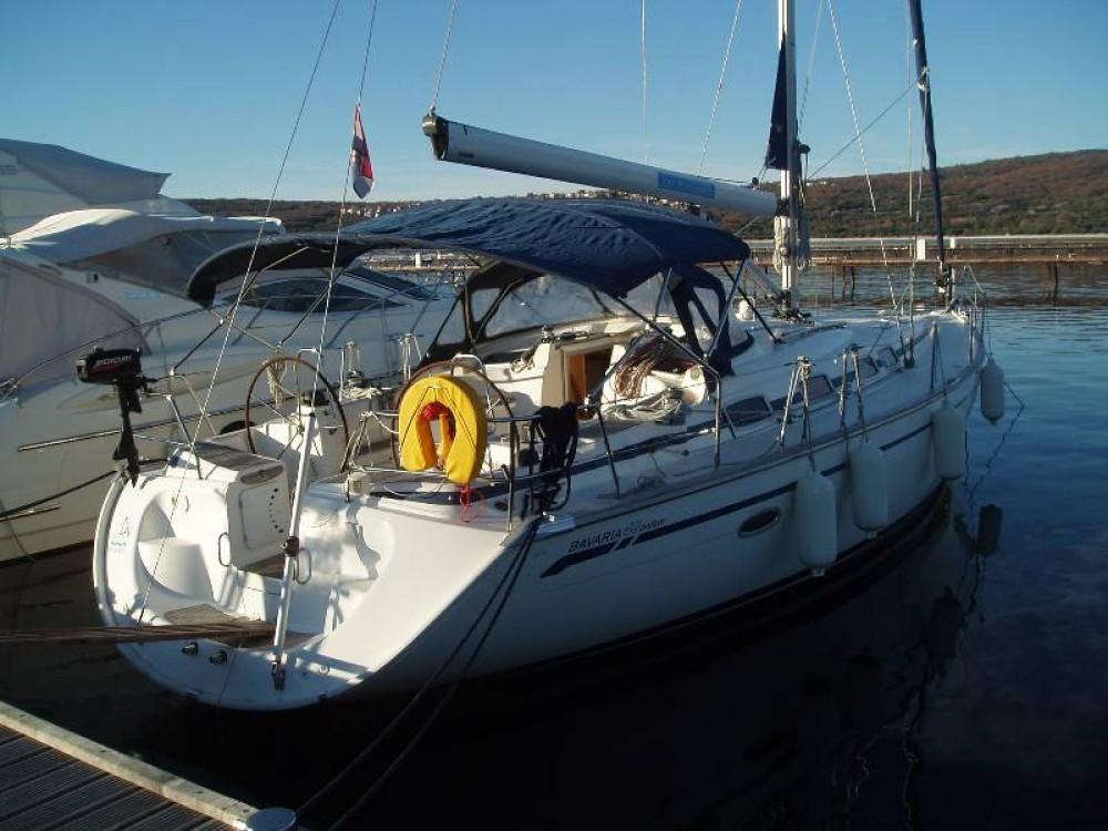Bootsverleih  günstig Cruiser 46