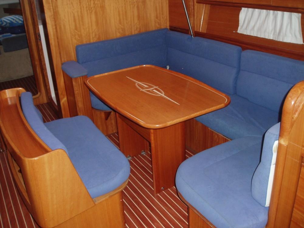 Ein Bavaria Cruiser 46 mieten in