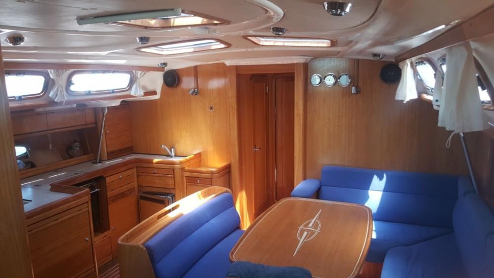 Bavaria Cruiser 46 zwischen Privatpersonen und professionellem Anbieter