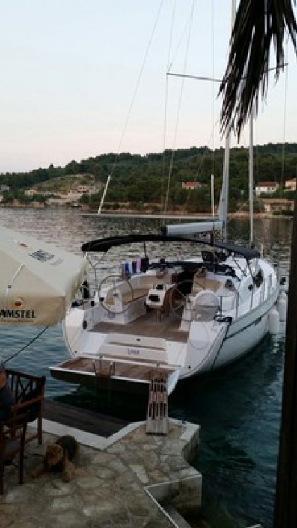 Segelboot mieten in Split - Bavaria Cruiser 46