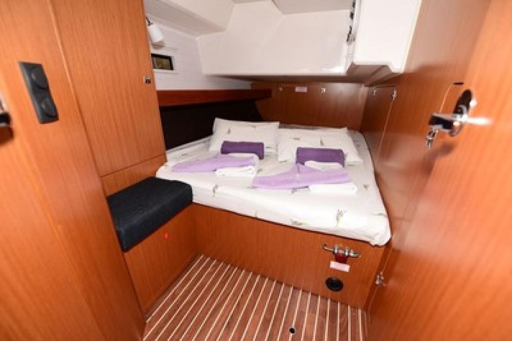 Bootsverleih Split günstig Cruiser 46