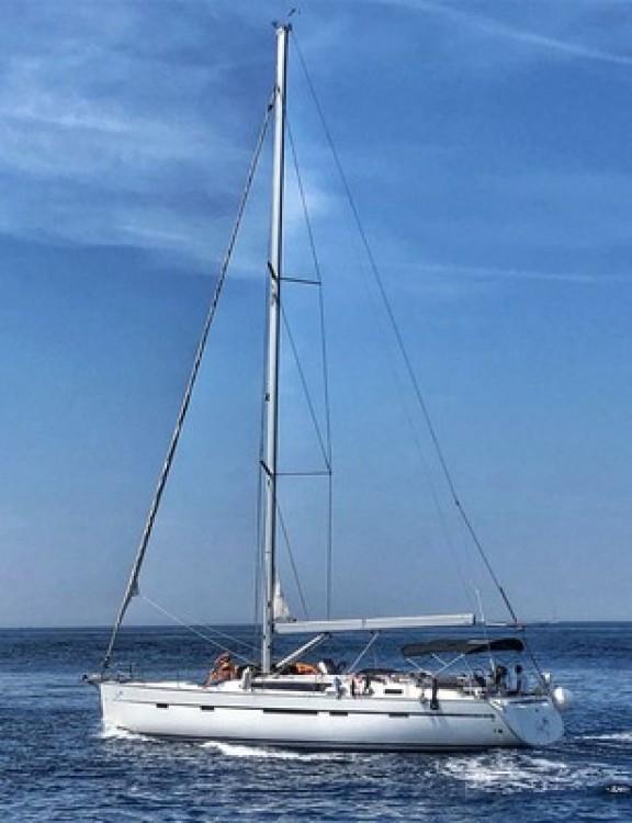 Bootsverleih Split günstig Cruiser 56