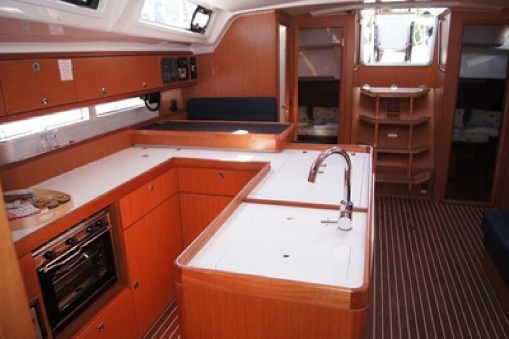 Bootsverleih Bavaria Cruiser 56  Samboat