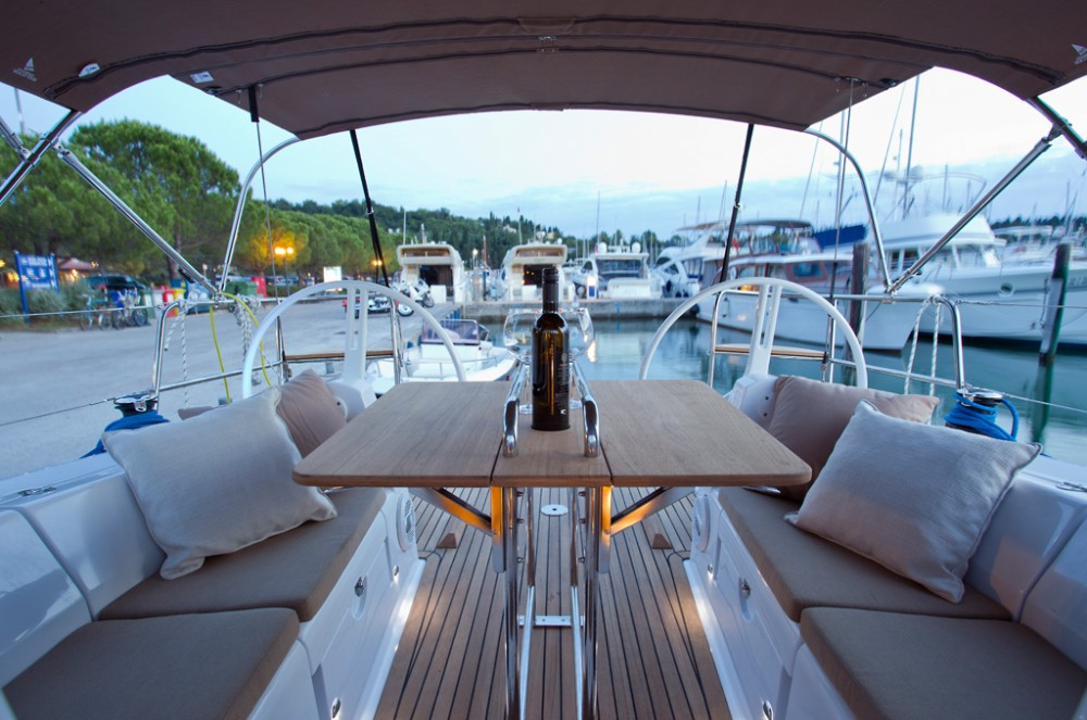 Bootsverleih Elan Elan Impression 35 Marina Kaštela Samboat
