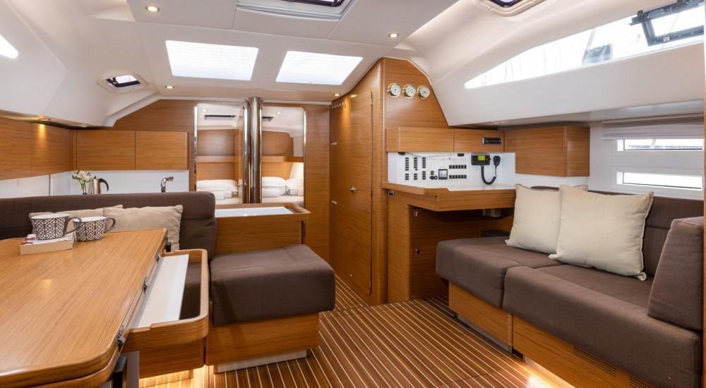 Yacht-Charter in Croacia - Elan Impression 50 auf SamBoat