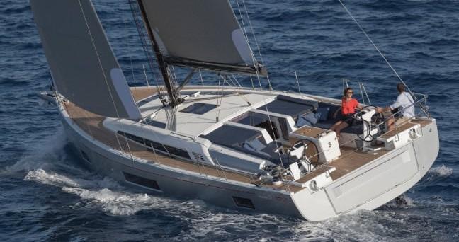 Bootsverleih Bénéteau Oceanis 51.1 - 3 + 1 cab. Rogoznica Samboat