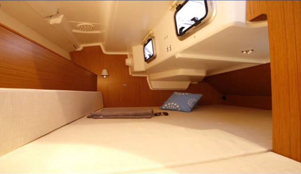 Yacht-Charter in Koh Chang Tai - Jeanneau Sun Odyssey 33i auf SamBoat