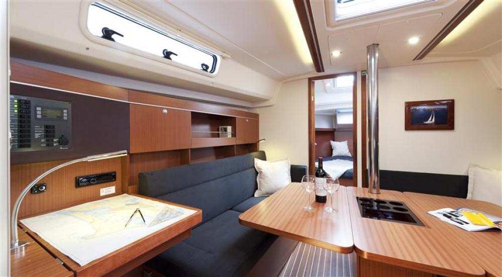 Bootsverleih Hanse Hanse 385 Croacia Samboat