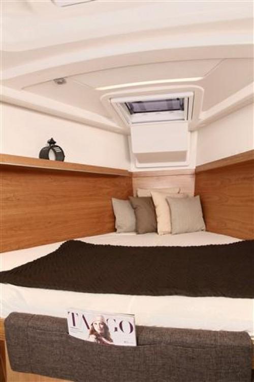 Yacht-Charter in Kroatien - Hanse Hanse 415 auf SamBoat