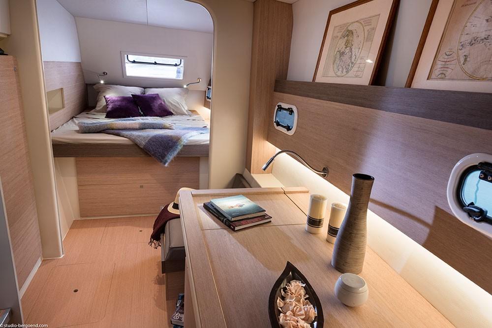 Yacht-Charter in Croacia - Catana Bali 4.0 - 4 cab. auf SamBoat