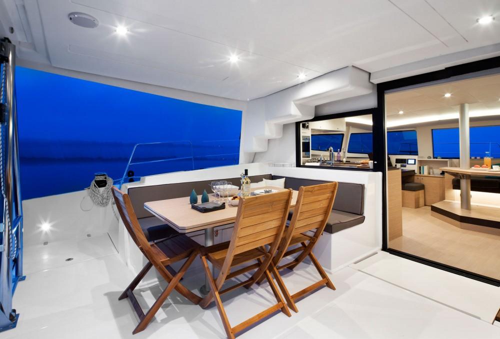 Yacht-Charter in Rogoznica - Catana Bali 4.5 - 4 + 2 cab. auf SamBoat