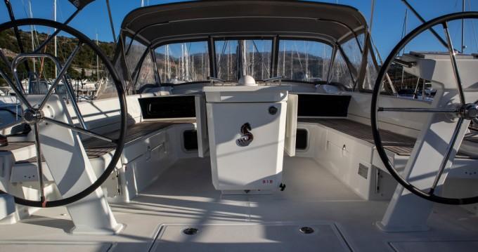 Yacht-Charter in Primošten - Bénéteau Oceanis 51.1 auf SamBoat