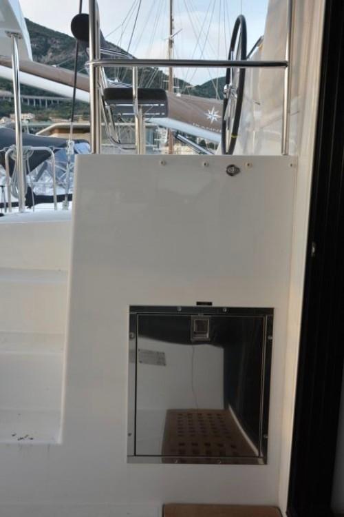 Yacht-Charter in Kampanien - Lagoon Lagoon 42 - 4 cab. auf SamBoat