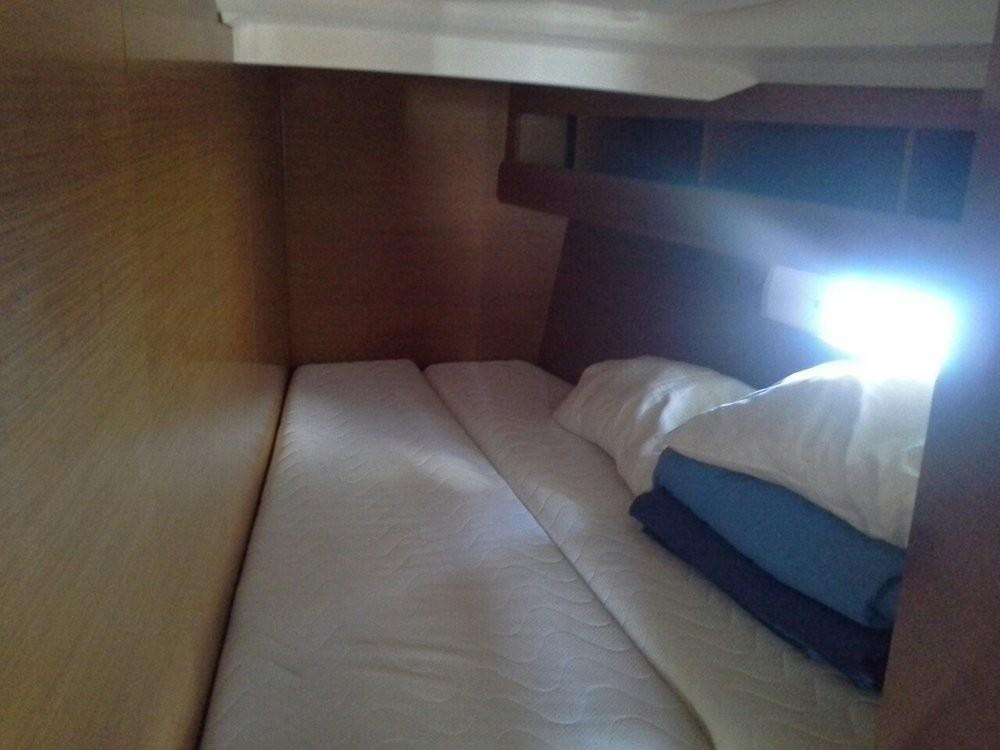 Segelboot mieten in  - Jeanneau Sun Odyssey 469