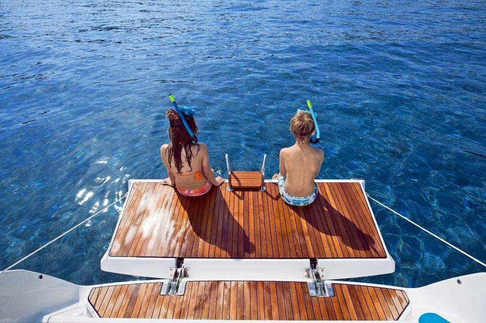Segelboot mit oder ohne Skipper Bavaria mieten in Furnari