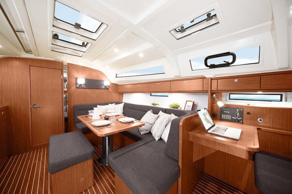 Bootsverleih Bavaria Cruiser 41 Furnari Samboat