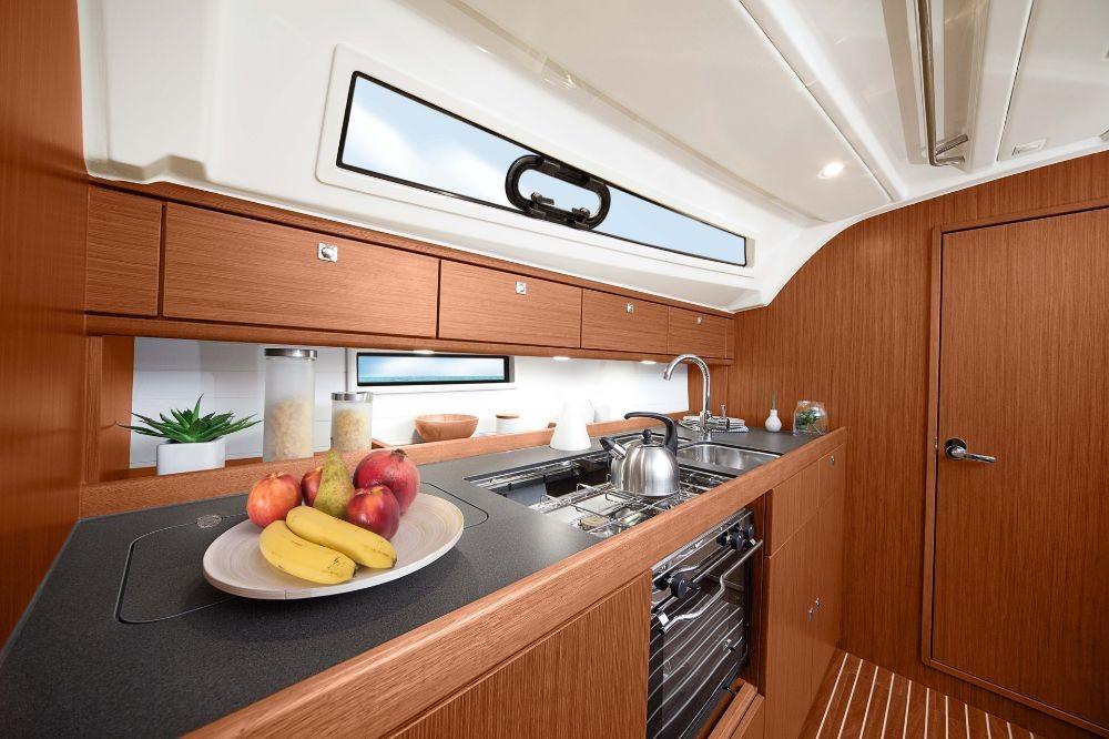 Yacht-Charter in Furnari - Bavaria Cruiser 41 auf SamBoat