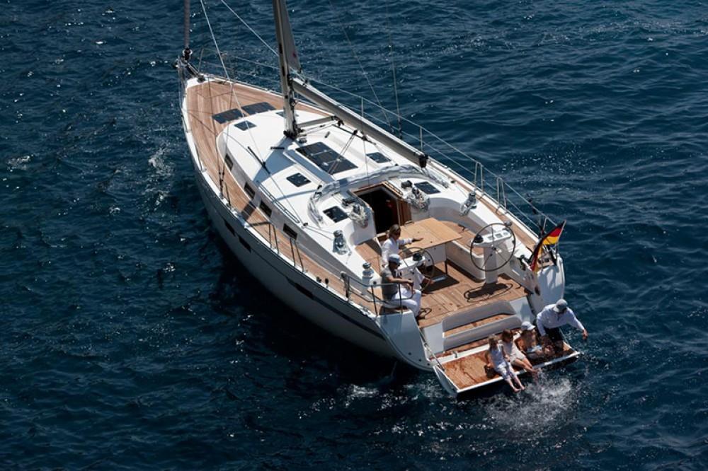 Bootsverleih Bavaria Cruiser 45 Furnari Samboat