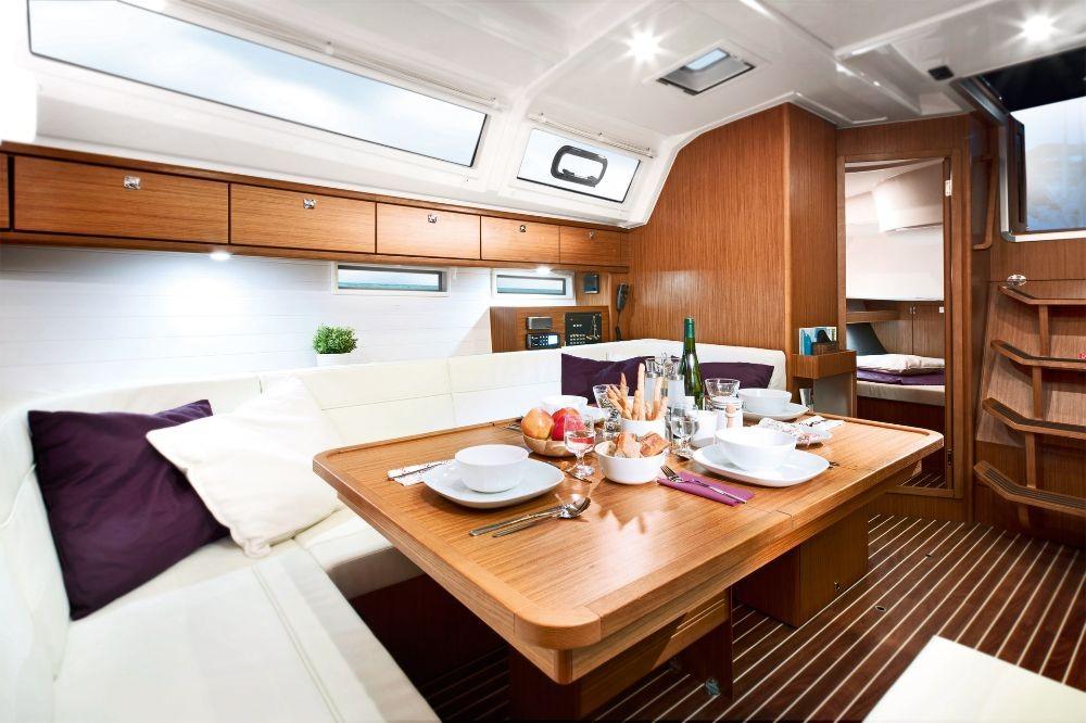 Yacht-Charter in  - Bavaria Cruiser 46 auf SamBoat