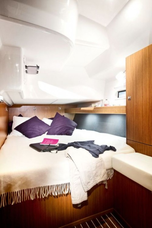 Bootsverleih Bavaria Cruiser 46 Follonica Samboat
