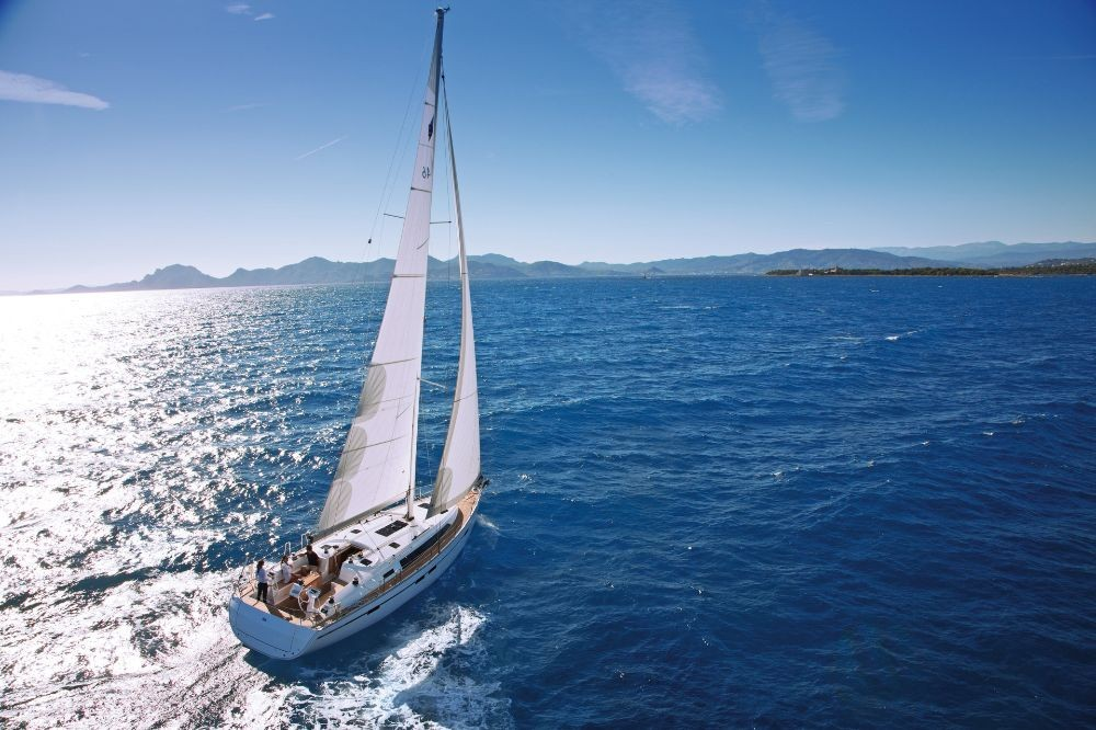 Segelboot mieten in Kampanien - Bavaria Cruiser 46
