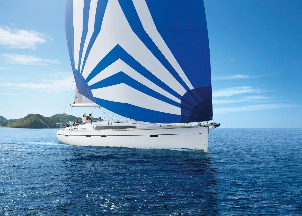 Segelboot mit oder ohne Skipper Bavaria mieten in Cannigione
