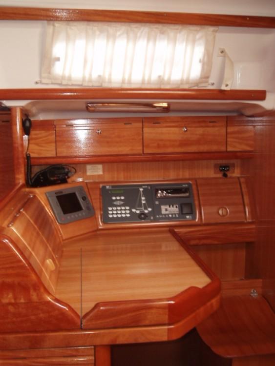 Segelboot mieten in Lefkada - Bavaria Cruiser 46