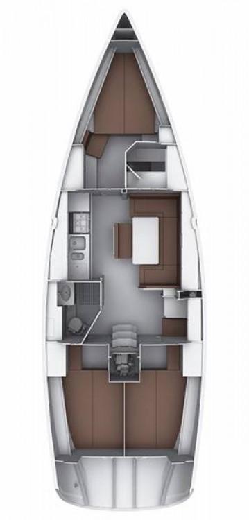 Bootsverleih Bavaria R40 Lefkada Samboat