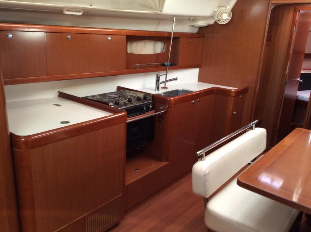 Yacht-Charter in Peloponnese - Bénéteau Oceanis 43 auf SamBoat